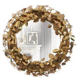 swarovski Swarovski Unveils Atelier Swarovski Home mcqueen wall light mirror 01 270x270