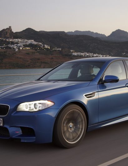 5 Luxury Cars to Keep an Eye On at IAA 2017 iaa 2017 5 Luxury Cars to Keep an Eye On at IAA 2017 5 Luxury Cars to Keep an Eye On at IAA 2017 BMW M5 410x532