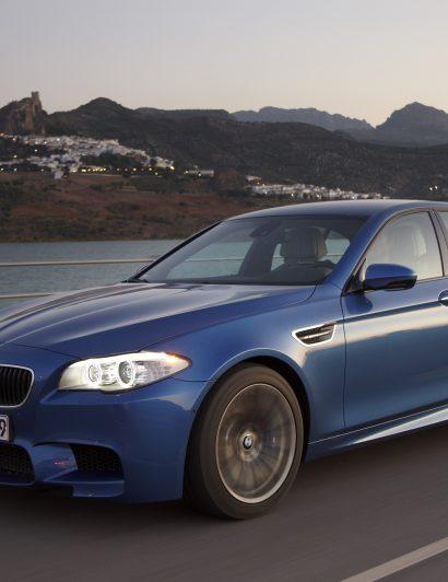 5 Luxury Cars to Keep an Eye On at IAA 2017