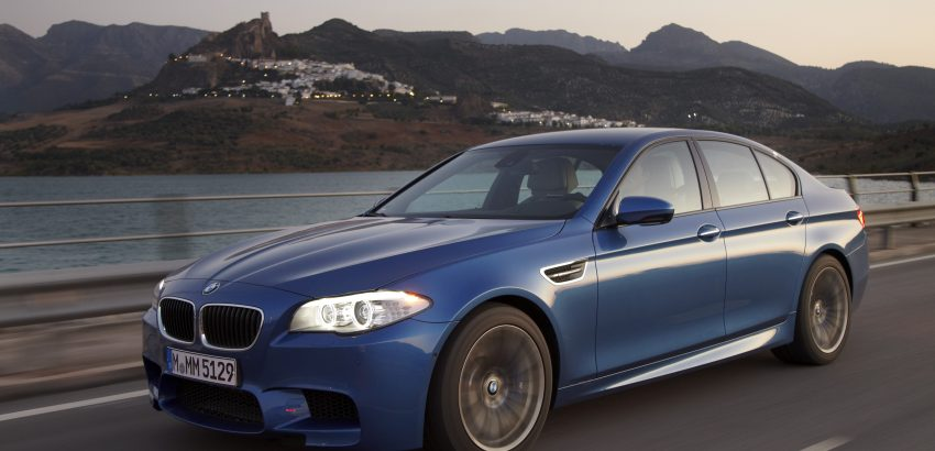 5 Luxury Cars to Keep an Eye On at IAA 2017 iaa 2017 5 Luxury Cars to Keep an Eye On at IAA 2017 5 Luxury Cars to Keep an Eye On at IAA 2017 BMW M5 850x410