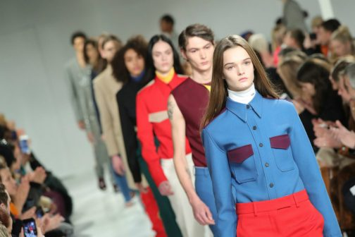 5 Reasons To Not Miss New York Fashion Week