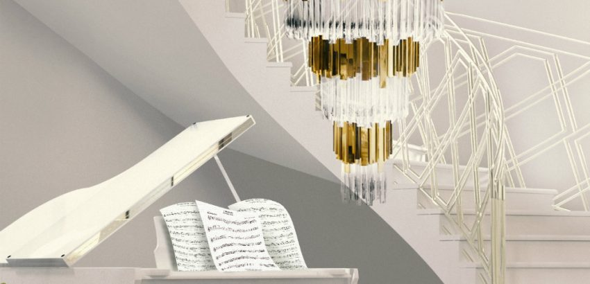 6 Luxurious Stairwell Designs You'll Love 01 Stairwell Designs 6 Luxurious Stairwell Designs You'll Love 6 Luxurious Stairwell Designs Youll Love 01 850x410