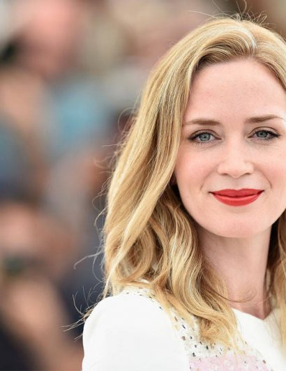 emily blunt's brooklyn townhouse $8 Million is the Listed Price for Emily Blunt's Brooklyn Townhouse 8 Million is the Listed Price for Emily Blunts Brooklyn Townhouse 7 410x532