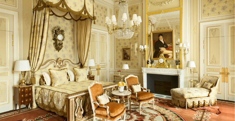 Astonishing Paris Luxury Hotels You Must Stay In Once 04