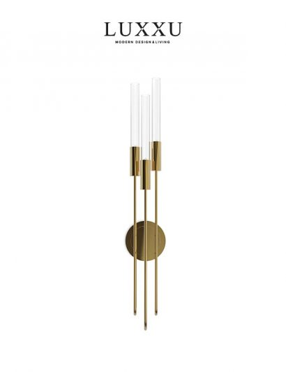 Meet the Newest Members of LUXXU's Lighting Collection lighting collection Meet the Newest Members of LUXXU's Lighting Collection Meet the Newest Members of LUXXUs Lighting Collection 1 410x532