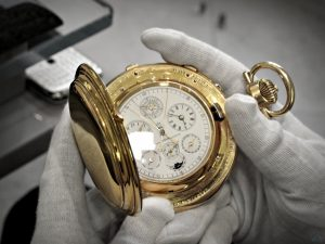 The Most Incredible Luxury Watches by Audemars Piguet