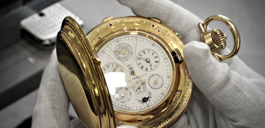 audemars piguet The Most Incredible Luxury Watches by Audemars Piguet The 5 Most Incredible Luxury Watches by Audemars Piguet Classique 850x410