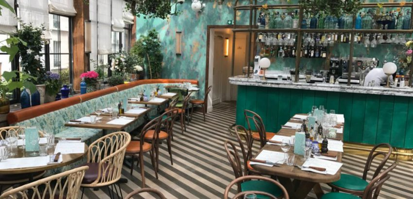 These Are The Best Restaurants in Paris According to Vogue 01