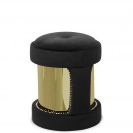 top italian interior designers Top Italian Interior Designers You Need To Know armour stool 01 270x270