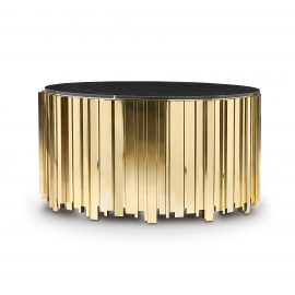 salone del mobile milano Milan Design Guide: Top Exhibitors at Salone del Mobile Milano empire center table 01 270x270
