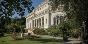 Take a Look Inside The Most Expensive House in The World