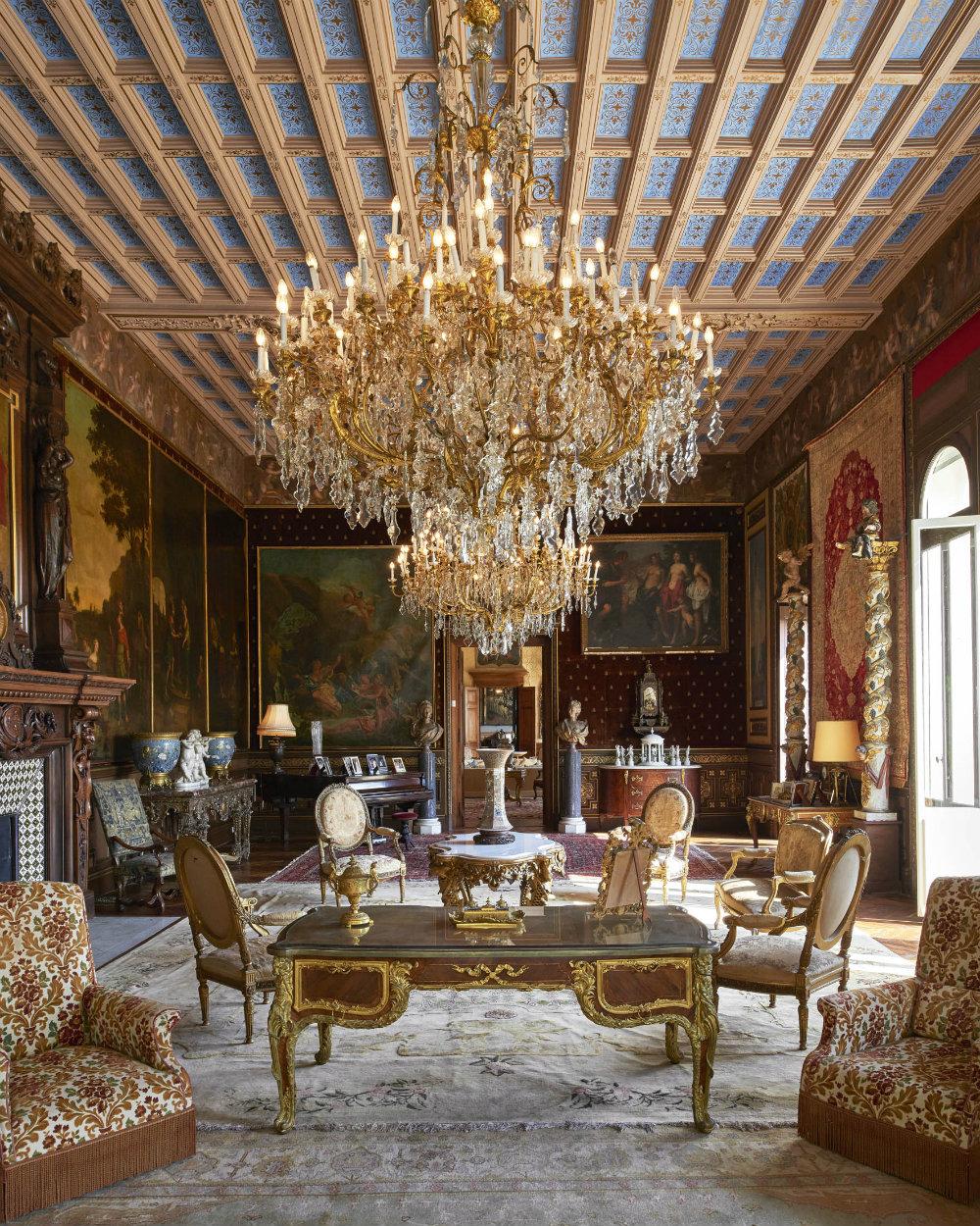 10 expensive house interior design