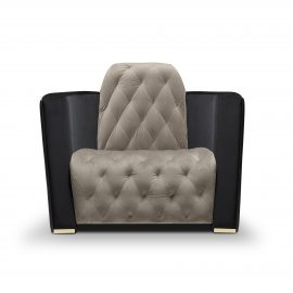 luxury travel Luxury Travel: 5 Trendy Design Destinations navis armchair 01 270x270