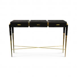 salone del mobile milano Milan Design Guide: Top Exhibitors at Salone del Mobile Milano spear console 01 270x270