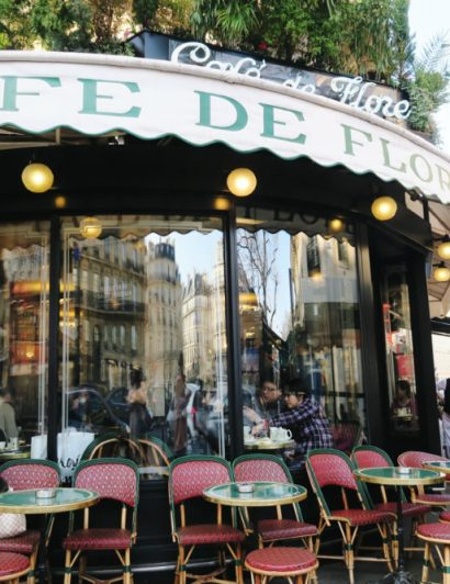 5 Parisian Cafés You Need To Know About 01