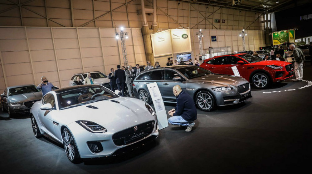 The Best Cars In The World Are In Lisbon Right Now iaa 2017 5 Luxury Cars to Keep an Eye On at IAA 2017 The Best Cars In The World Are In Lisbon Right Now 01 iaa 2017 5 Luxury Cars to Keep an Eye On at IAA 2017 The Best Cars In The World Are In Lisbon Right Now 01