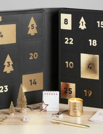 The Best Luxury Advent Calendars for Christmas 2017 01