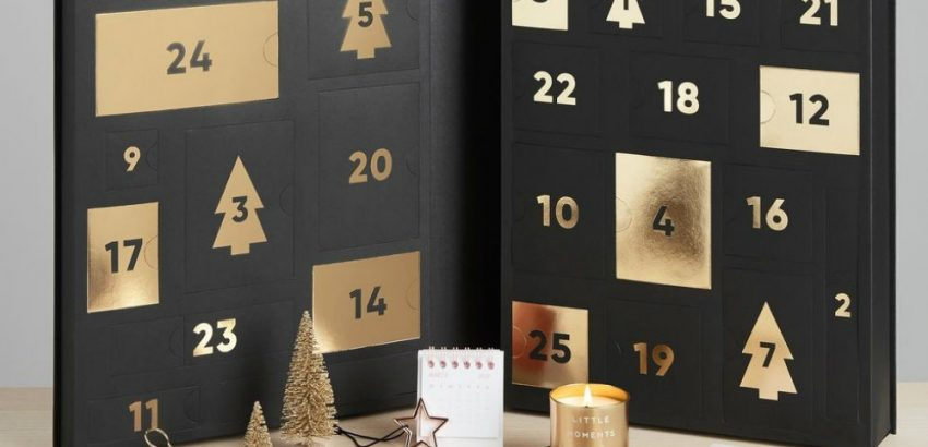 The Best Luxury Advent Calendars for Christmas 2017 01 Luxury Advent Calendars The Best Luxury Advent Calendars for Christmas 2017 The Best Luxury Advent Calendars for Christmas 2017 01 850x410