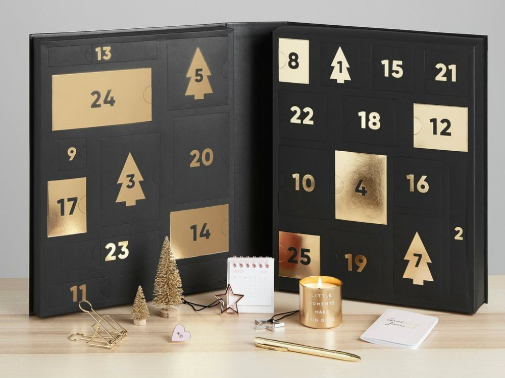 The Best Luxury Advent Calendars for Christmas 2017 Luxury Gift Ideas Luxury Gift Ideas For Christmas 2018 The Best Luxury Advent Calendars for Christmas 2017 01 Luxury Gift Ideas Luxury Gift Ideas For Christmas 2018 The Best Luxury Advent Calendars for Christmas 2017 01