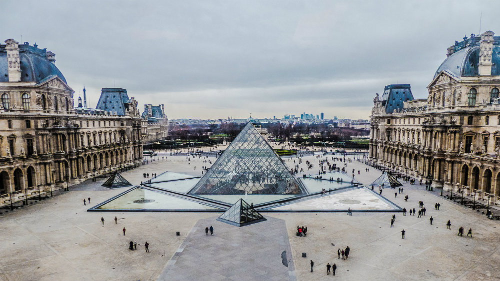 10 Places You Must Visit in Paris