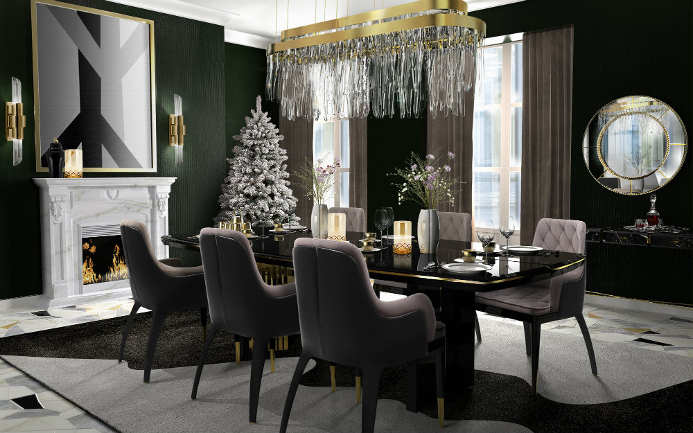 LUXXU's Christmas Décor Guide 2017 marcel wanders 10 Luxury Interior Designs by Marcel Wanders LUXXUs Christmas D  cor Guide 2017 01 marcel wanders 10 Luxury Interior Designs by Marcel Wanders LUXXUs Christmas D C3 A9cor Guide 2017 01