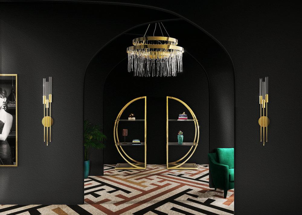 Luxury Winter Décor Trends & Ideas by LUXXU
