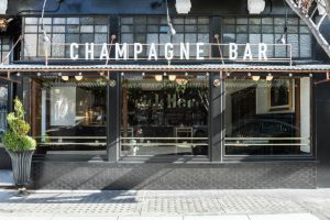 Stunning Champagne Bars Across the U.S. To Spend NYE