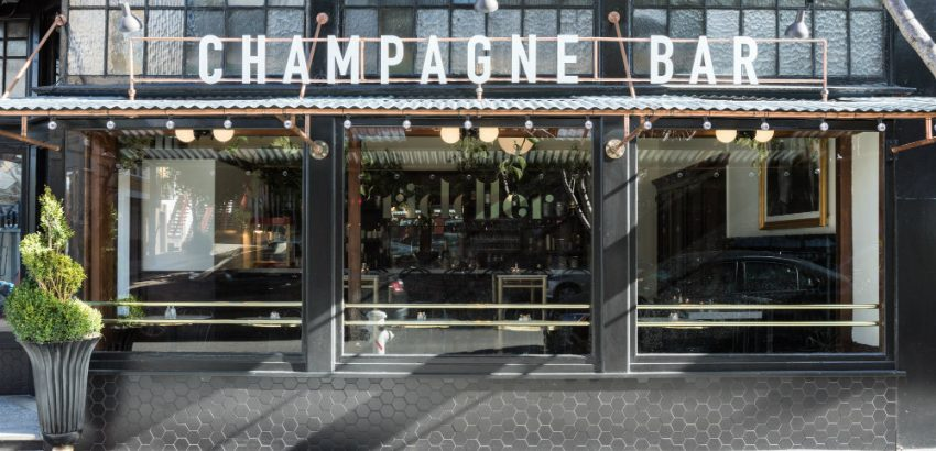 Stunning Champagne Bars Across the U.S. To Sprend NYE 01 champagne bars across the u.s. Stunning Champagne Bars Across the U.S. To Spend NYE Stunning Champagne Bars Across the U