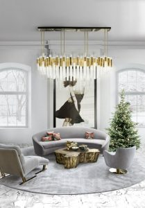 The Best Luxury Gift Guide for Interior Design Lovers