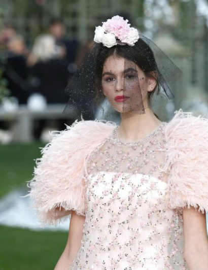 Chanel Dazzles at Paris Couture Fashion Week 2018 01