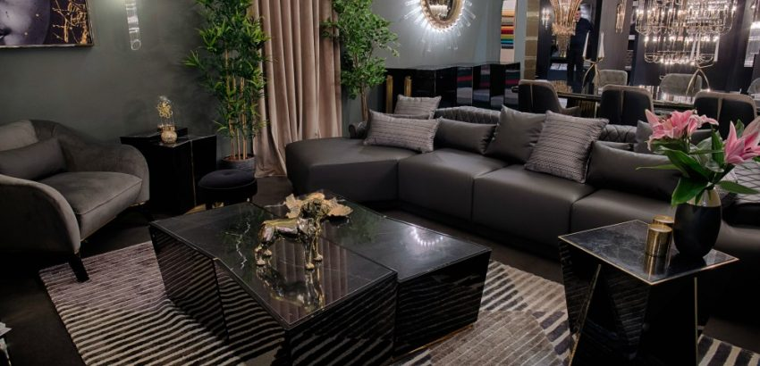 LUXXU Home The Best Moments from Maison et Objet 2018 01