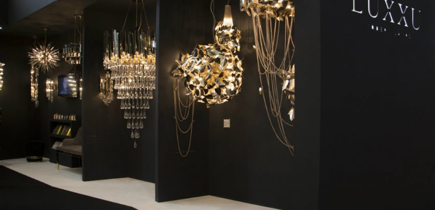 LUXXU's Presence at Maison et Objet in Pictures 01