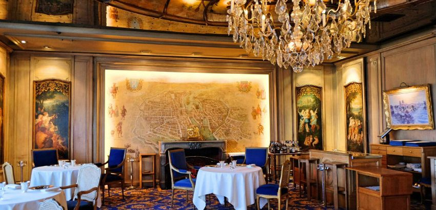 The Best Luxury Restaurants in Paris 01 luxury restaurants in paris The Best Luxury Restaurants in Paris The Best Luxury Restaurants in Paris 01 850x410