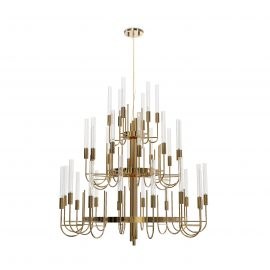 crystal lighting Get to Know Preciosa's Crystal Lighting Collection gala suspension 01 270x270