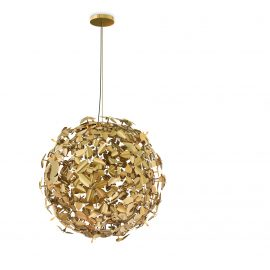 interior design trends Let Spring In With These 5 Interior Design Trends mcqueen globe suspension 01 270x270
