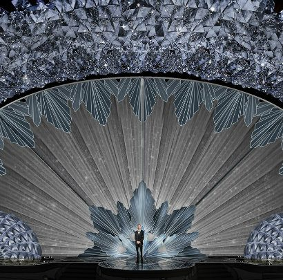 2018 Oscars Stage Will Sparkle With 45 Million Swarovski Crystals 01 Swarovski Crystals 2018 Oscars Stage Will Sparkle With 45 Million Swarovski Crystals 2018 Oscars Stage Will Sparkle With 45 Million Swarovski Crystals 01 410x405