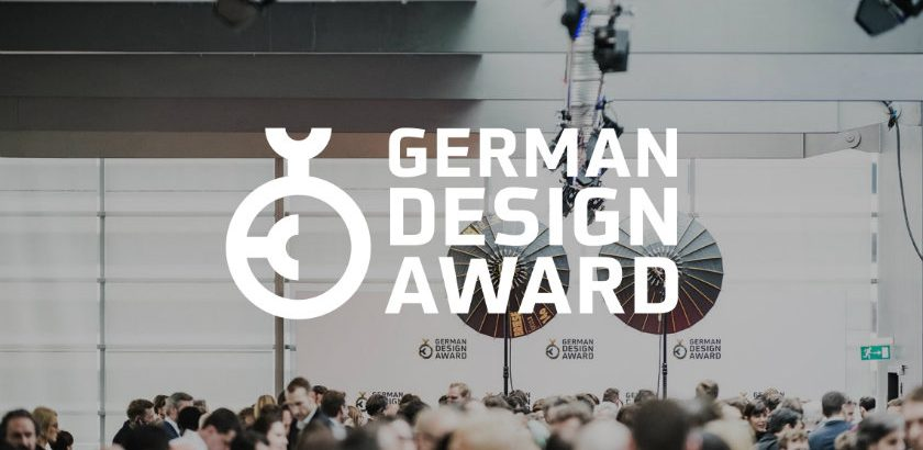Get To Know The Winner of The German Design Award 2018 01 german design award 2018 Get To Know The Winners of The German Design Award 2018 Get To Know The Winner of The German Design Award 2018 01 840x410