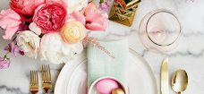 Stunning Easter Table Setting Ideas You Will Love 01 easter table setting ideas Stunning Easter Table Setting Ideas You Will Love Stunning Easter Table Setting Ideas You Will Love 01 228x105