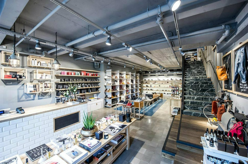 4 Concept Stores in Frankfurt You Need To Visit