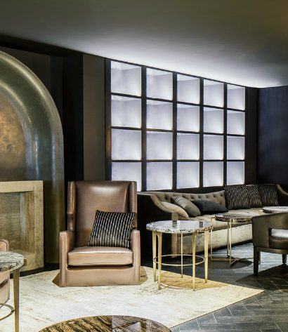 See Inside This Hollywood Hotel That Got a Major Renovation 01
