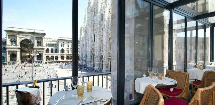 Milan Design Guide The Best Restaurants in Milan 01 best restaurants in milan Milan Design Guide: The Best Restaurants in Milan Milan Design Guide The Best Restaurants in Milan 01 840x410