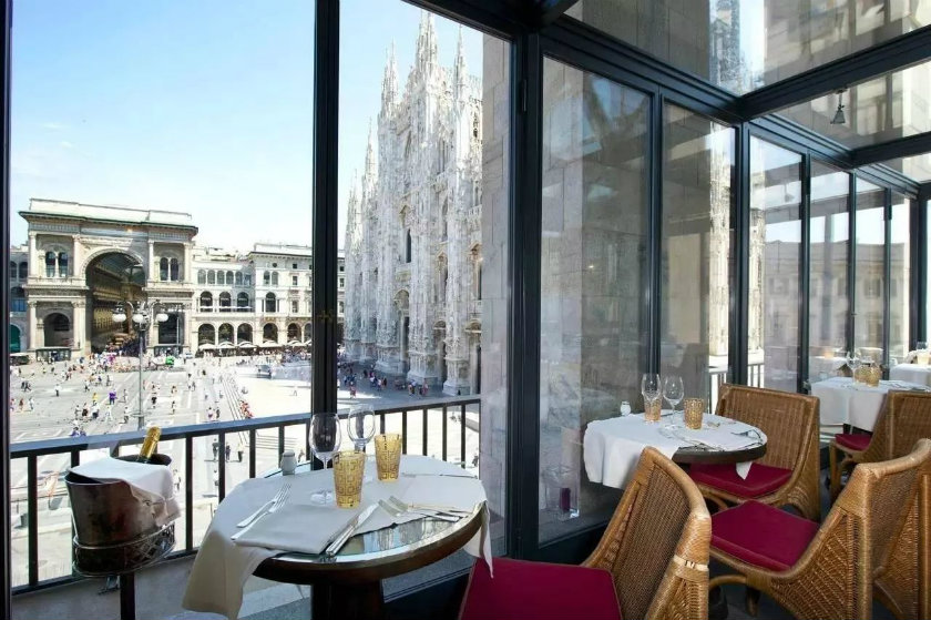 Milan Design Guide: The Best Restaurants in Milan brera design district Discover Brera Design District Milan Design Guide The Best Restaurants in Milan 01 brera design district Discover Brera Design District Milan Design Guide The Best Restaurants in Milan 01