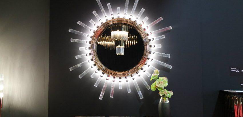 Isaloni 2018 Luxury Mirror Designs We Are Loving