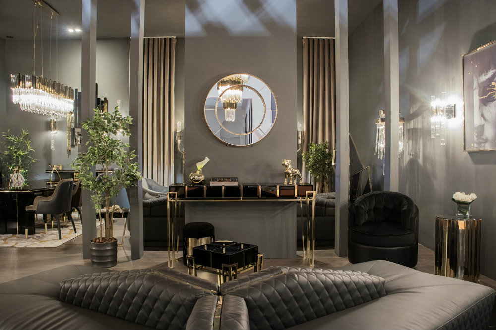 iSaloni 2018: The First Day In Pictures chic interiors in paris 7 of the Most Chic Interiors in Paris iSaloni 2018 The First Day In Pictures 01 chic interiors in paris 7 of the Most Chic Interiors in Paris iSaloni 2018 The First Day In Pictures 01