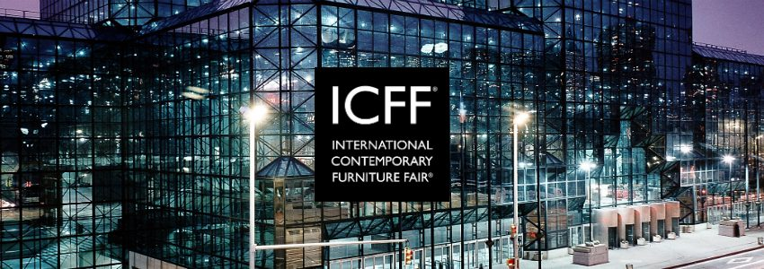 5 Reasons To Attend ICFF 2018 01