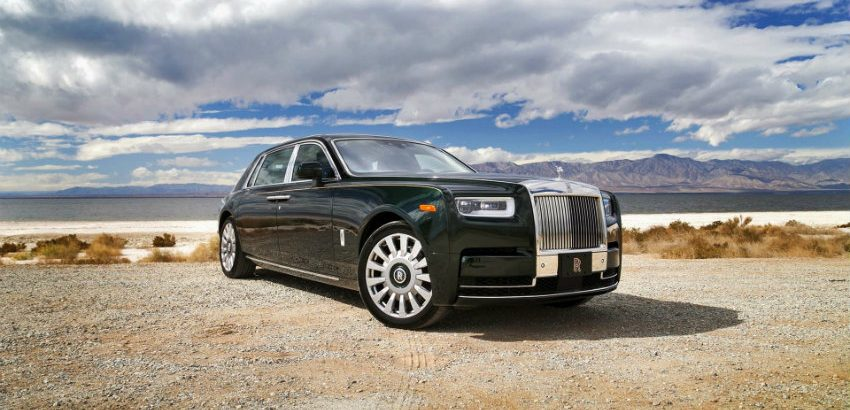 Meet the New Rolls Royce Phantom 01 Rolls Royce Meet the New Rolls Royce Phantom Meet the New Rolls Royce Phantom 01 850x410