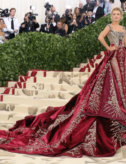 Met Gala 2018 The Best Looks from the Red Carpet 01 Met Gala 2018 Met Gala 2018: The Best Looks from the Red Carpet Met Gala 2018 The Best Looks from the Red Carpet 01 410x532