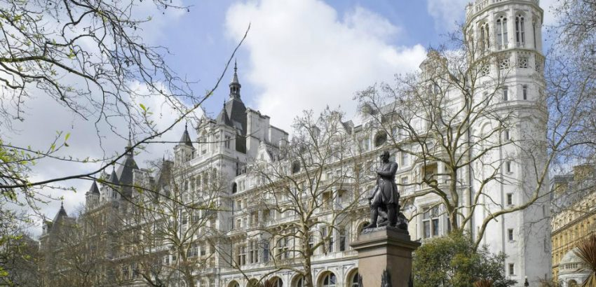 5 Luxury Hotels in London Full of History 01 Luxury Hotels 5 Luxury Hotels in London Full of History 5 Luxury Hotels in London Full of History 01 850x410