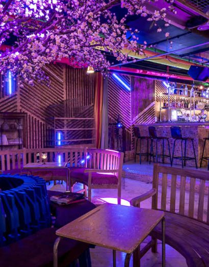 Secret Bars in London You Must Know About 01 London Secret Bars in London You Must Know About Secret Bars in London You Must Know About 01 410x524