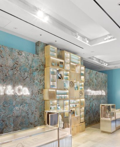Tiffany & Co. Concept Stores Are Opening Around NYC 01 Tiffany & Co. Tiffany & Co. Concept Stores Are Opening Around NYC Tiffany Co
